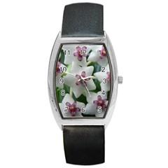 HOYABELLA Barrel Metal Watches by trendistuff