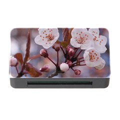 CHERRY BLOSSOMS Memory Card Reader with CF by trendistuff