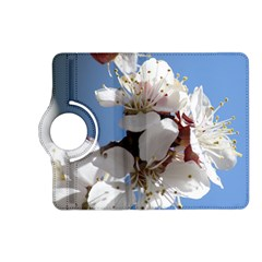 Apricot Blossoms Kindle Fire Hd (2013) Flip 360 Case by trendistuff