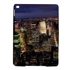 New York 1 Ipad Air 2 Hardshell Cases by trendistuff