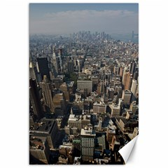 Manhattan 2 Canvas 20  X 30   by trendistuff