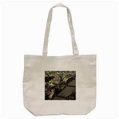 London Tote Bag (cream)  by trendistuff