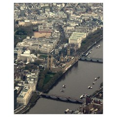 LONDON Drawstring Bag (Small)