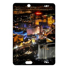 Las Vegas 1 Kindle Fire Hd (2013) Hardshell Case by trendistuff