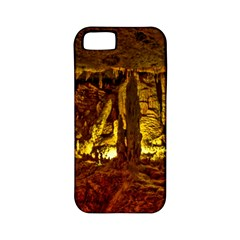 Volcano Cave Apple Iphone 5 Classic Hardshell Case (pc+silicone) by trendistuff