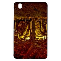 Volcano Cave Samsung Galaxy Tab Pro 8 4 Hardshell Case by trendistuff
