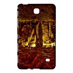 Volcano Cave Samsung Galaxy Tab 4 (7 ) Hardshell Case  by trendistuff
