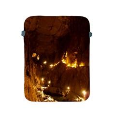 Skocjan Caves Apple Ipad 2/3/4 Protective Soft Cases by trendistuff