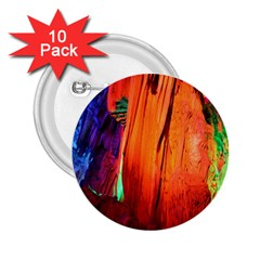 Reed Flute Caves 4 2 25  Buttons (10 Pack)  by trendistuff