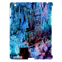 Reed Flute Caves 3 Apple Ipad 3/4 Hardshell Case (compatible With Smart Cover) by trendistuff