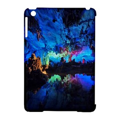 Reed Flute Caves 2 Apple Ipad Mini Hardshell Case (compatible With Smart Cover) by trendistuff