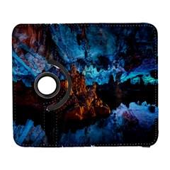 Reed Flute Caves 1 Samsung Galaxy S  Iii Flip 360 Case by trendistuff