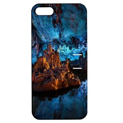 Reed Flute Caves 1 Apple Iphone 5 Hardshell Case With Stand by trendistuff