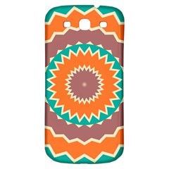 Hypnotic Star			samsung Galaxy S3 S Iii Classic Hardshell Back Case by LalyLauraFLM