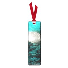 MENDENHALL ICE CAVES 2 Small Book Marks by trendistuff