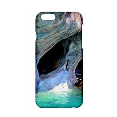 Marble Caves 2 Apple Iphone 6/6s Hardshell Case by trendistuff