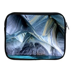 Marble Caves 1 Apple Ipad 2/3/4 Zipper Cases by trendistuff
