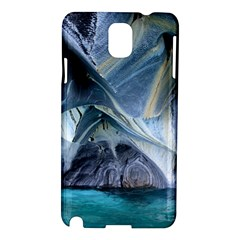 Marble Caves 1 Samsung Galaxy Note 3 N9005 Hardshell Case by trendistuff
