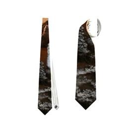 Jenolan Imperial Cave Neckties (one Side)  by trendistuff