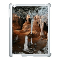 Jenolan Imperial Cave Apple Ipad 3/4 Case (white) by trendistuff
