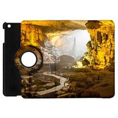 Ha Long Bay Apple Ipad Mini Flip 360 Case by trendistuff