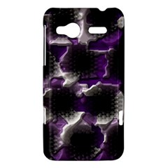 Fading holes			HTC Radar Hardshell Case by LalyLauraFLM
