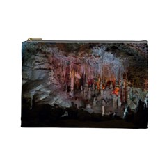 Caves Of Drach Cosmetic Bag (large)  by trendistuff