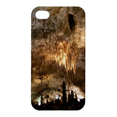 Carlsbad Caverns Apple Iphone 4/4s Hardshell Case by trendistuff