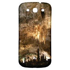 Carlsbad Caverns Samsung Galaxy S3 S Iii Classic Hardshell Back Case by trendistuff