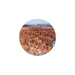 Bryce Canyon Amp Golf Ball Marker by trendistuff