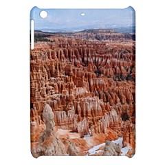 Bryce Canyon Amp Apple Ipad Mini Hardshell Case by trendistuff
