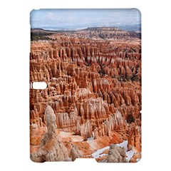 Bryce Canyon Amp Samsung Galaxy Tab S (10 5 ) Hardshell Case  by trendistuff