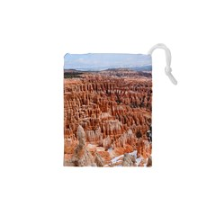 BRYCE CANYON AMP Drawstring Pouches (XS)  by trendistuff