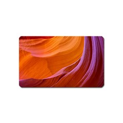 Antelope Canyon 2m Magnet (name Card) by trendistuff