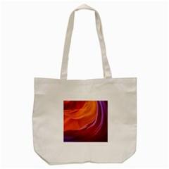 Antelope Canyon 2m Tote Bag (cream)  by trendistuff