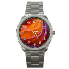 Antelope Canyon 2m Sport Metal Watches by trendistuff