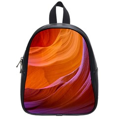 Antelope Canyon 2m School Bags (small)  by trendistuff