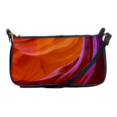 Antelope Canyon 2m Shoulder Clutch Bags by trendistuff