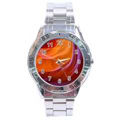 Antelope Canyon 2m Stainless Steel Men s Watch by trendistuff