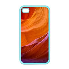 Antelope Canyon 2m Apple Iphone 4 Case (color) by trendistuff