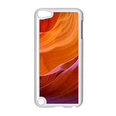 Antelope Canyon 2m Apple Ipod Touch 5 Case (white) by trendistuff