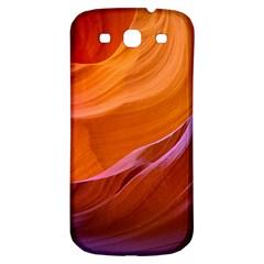 Antelope Canyon 2m Samsung Galaxy S3 S Iii Classic Hardshell Back Case by trendistuff