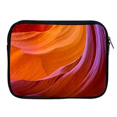 Antelope Canyon 2m Apple Ipad 2/3/4 Zipper Cases by trendistuff