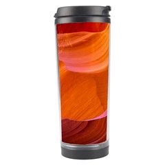 Antelope Canyon 2m Travel Tumblers by trendistuff
