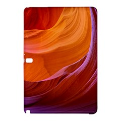 Antelope Canyon 2m Samsung Galaxy Tab Pro 12 2 Hardshell Case by trendistuff