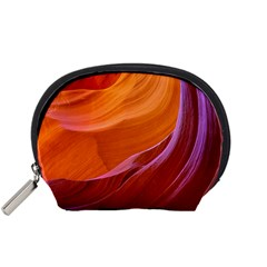 Antelope Canyon 2m Accessory Pouches (small)  by trendistuff
