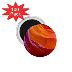 Antelope Canyon 2 1 75  Magnets (100 Pack)  by trendistuff
