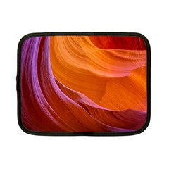 Antelope Canyon 2 Netbook Case (small)  by trendistuff