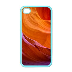 Antelope Canyon 2 Apple Iphone 4 Case (color) by trendistuff