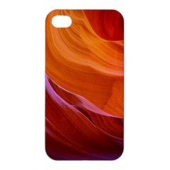 Antelope Canyon 2 Apple Iphone 4/4s Premium Hardshell Case by trendistuff